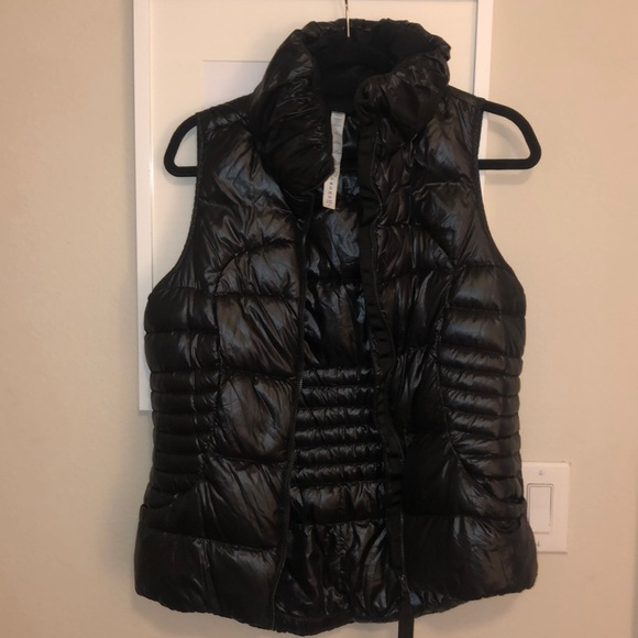 lululemon athletica Jackets & Blazers - COPY - Lululemon Down For it All vest